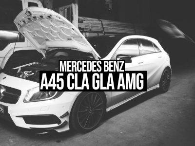 A45 AMG